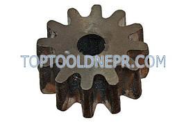 Шестерня для бетономешалки 62х59х15х25 12зубов