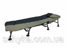 Ліжко коропова 210х85х30мм Norfin Cambridge (8 ніжок)NF-20608