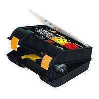 Ящик для электроинструмента Stanley пластиковый с органайзером 359х136х325мм
