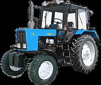Трактор колесный Д-243 мощность 81 л.с Беларус- 80.1 Минский тракторный завод