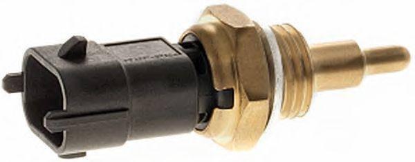Датчик температуры охлаждающей жидкости Fiat Doblo 1.2-1.9JTD 99-,Combo 1.3-1.9 CDTI 03-Febi -28378 Германия  , фото 2