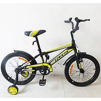 Велосипед TILLY FLASH 18 T-21843 black