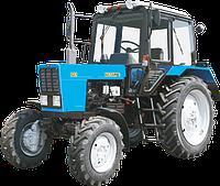 Трактор колесный Д-243 мощность 81 л.с Беларус - 82.1 Минский тракторный завод