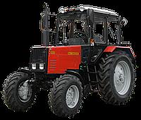 Трактор колесный Д-245.5С мощность 89 л.с Беларус - 892 Минский тракторный завод