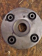 Муфта привода вентилятора ЯМЗ 236-238