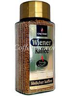 Кофе GiaComo Wiener Kaffee растворимый 200 г. с/б