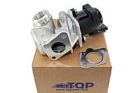 Клапан EGR, Клапан рециркуляции выхлопных газов Peugeot 1618.NR, 1618NR, фото 1