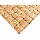 Регул ПВХ мозайка стеновая панель Дуб 158кд, фото 2