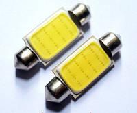Автомобильные светодиодные лампы iDial. Светодиодная лампа повышенной мощности 467 Festoon-COB-9SMD