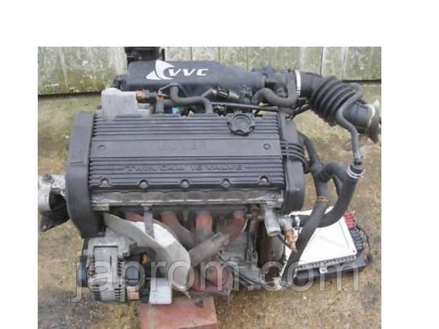 Мотор (Двигатель)  Rover 25 45 1.8 VVC Mg F ZR ZS 2002r