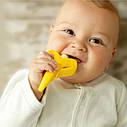Прорезыватель щетка для зубов BB-061 Бананчик, фото 5