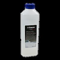 Жидкость для очистки от накипи кофемашин  Saeco  500 мл.