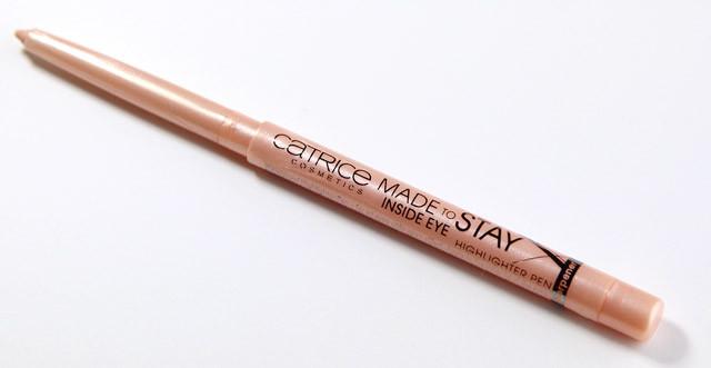 Catrice хайлайтер д/внутр.ока made to stay inside eye highlighter pen