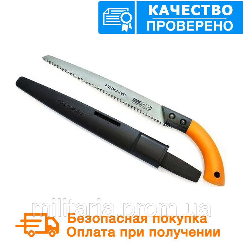 Ручная пила - ножовка Fiskars (1001620/123840)