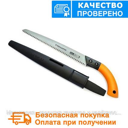 Ручная пила - ножовка Fiskars (1001620/123840), фото 2