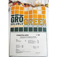 Грогрин NPK 20-20-20+ТЕ 10 кг