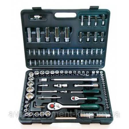 Набор инструментов Force 41082-5 F 108 ед