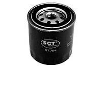 Фильтр топливный SCT ST 754 OR Turbo Богдан