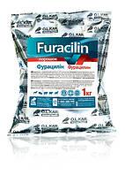 Фурацилин 99,39%  1 кг