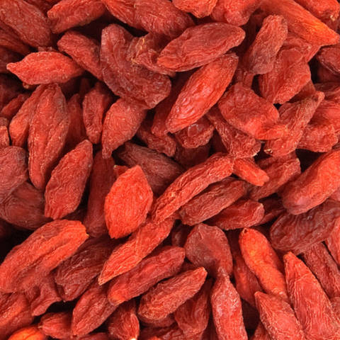 Сушені ягоди годжі 100 г
