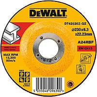 Круг шлифовальный DeWALT DT42620Z (США/Китай)