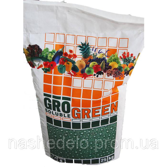 Грогрин NPK 13-40-13+ТІ 25 кг