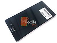 Модуль для Sony E2303 Xperia M4 Aqua/ E2306/ E2312/ E2333/ E2353/ E2363 (Дисплей + тачскрин), чёрный