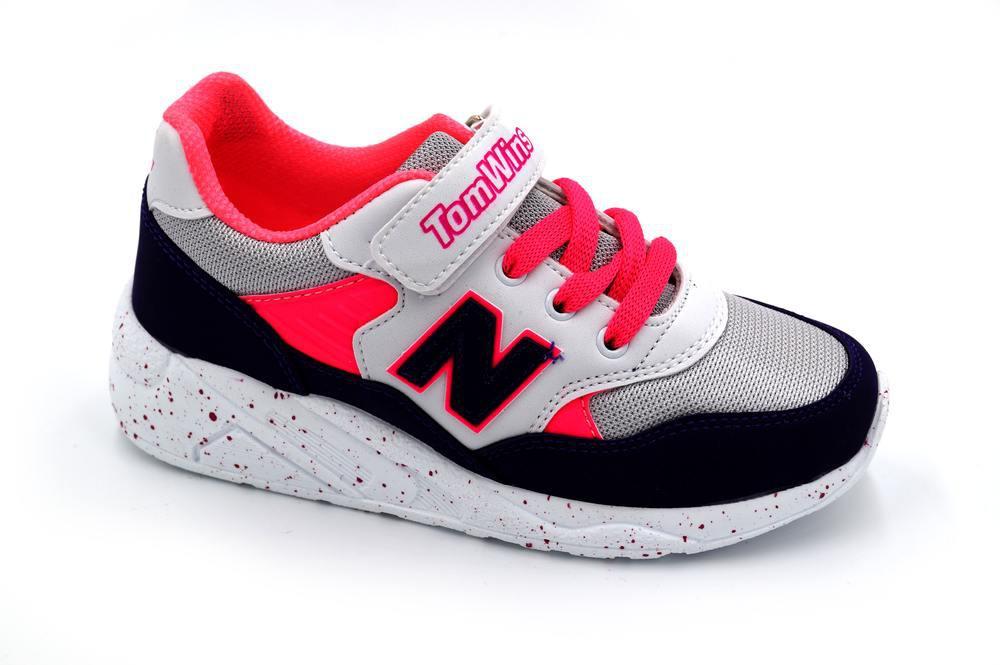 9ba0a73b Обувь для девочек, детские кроссовки черные, Waldem (Турция) - mioBambino  Интернет магазин