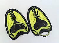 Лопатки кистьові для плавання., фото 1