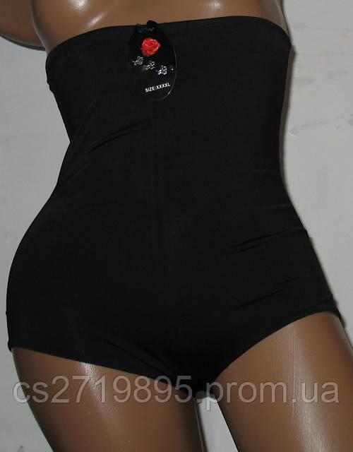 Трусики женские 215192 утяжка м-ф под грудь 3XL-5XL  - 48-52 р LULOLA-/12