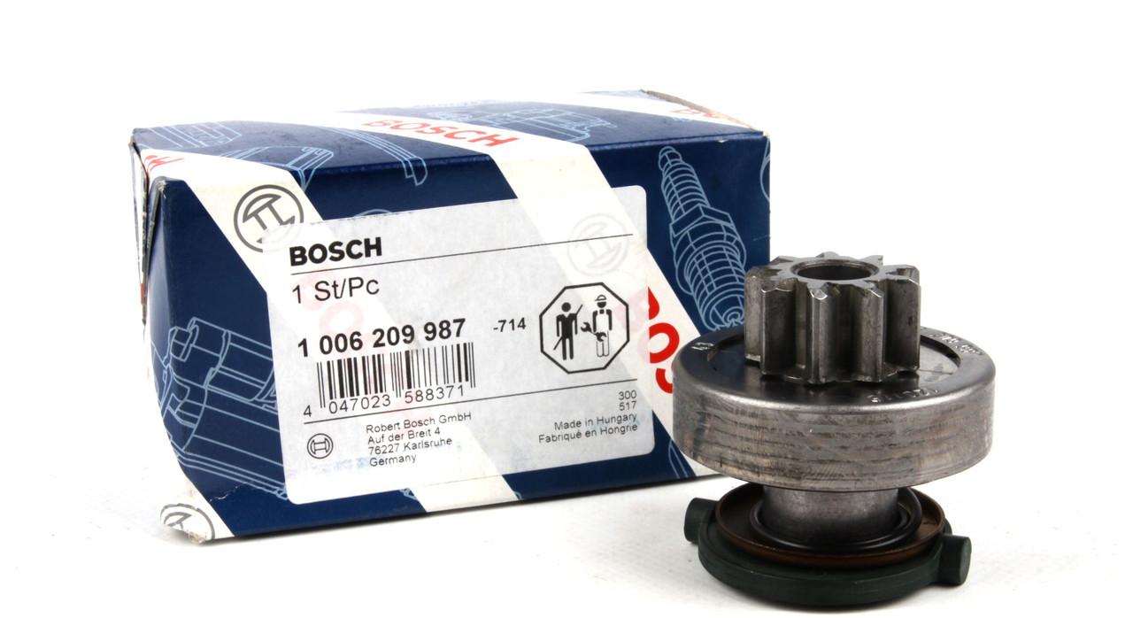 Бендикс стартера Fiat Doblo 1.9JTD (Bosch)
