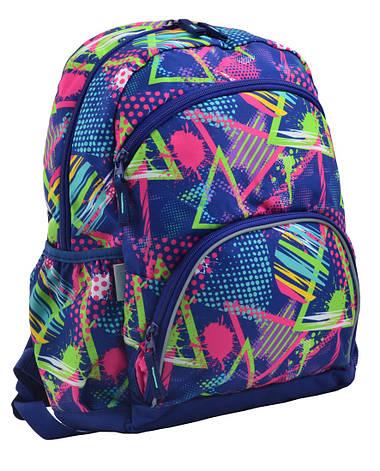 Рюкзак SMART 555402 SG-21 Trigon, фото 2