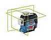 Нивелир лазерный Bosch GLL 3-80 CG + BM 1 + L-BOXX, фото 2