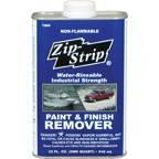 """Индустриальная смывка лака и краски """"Zip-Strip"""" 3,78 л"""