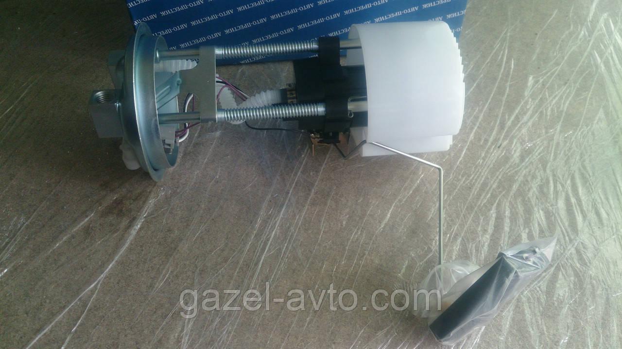 Модуль электробензонасоса погружной УАЗ 3160,Патриот (пр-во Авто Престиж)