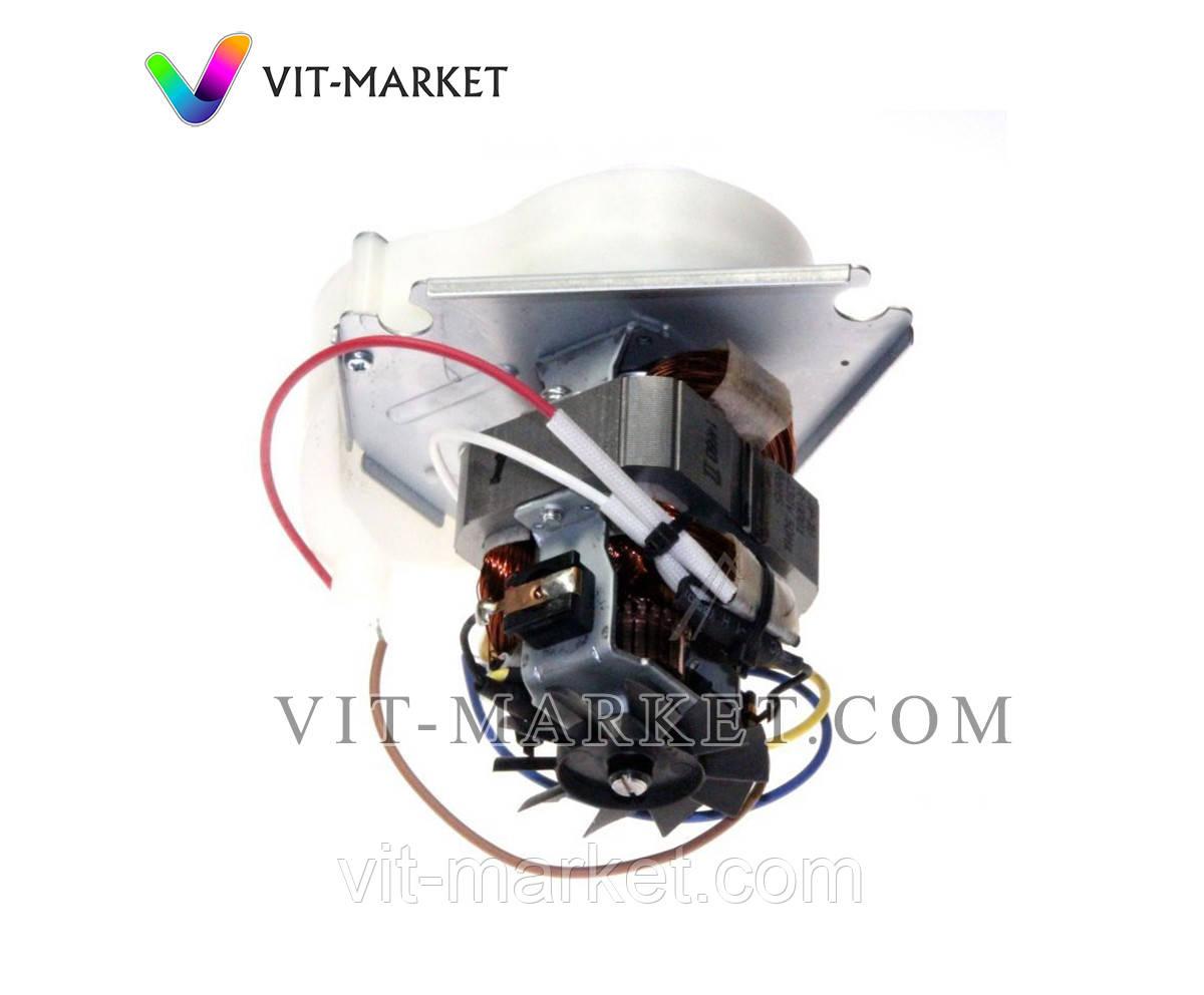 Оригинал. Двигатель (мотор) для кухонного комбайна Kenwood код KW703652