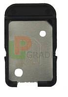 Держатель Sim-карты для Sony E5506 Xperia C5 Ultra/E5553/F3211/F3215/G3311/G3313, на 1 Sim-карту