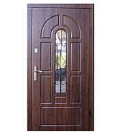 Двери входные с ковкой в дом бесплатная доставка 96х205