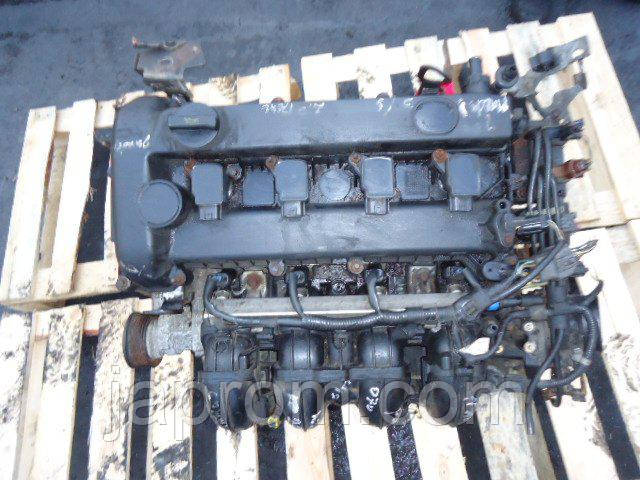 Мотор (Двигатель) Mazda 3 5 6 LIFT 1.8 16V L8 2005-2010r