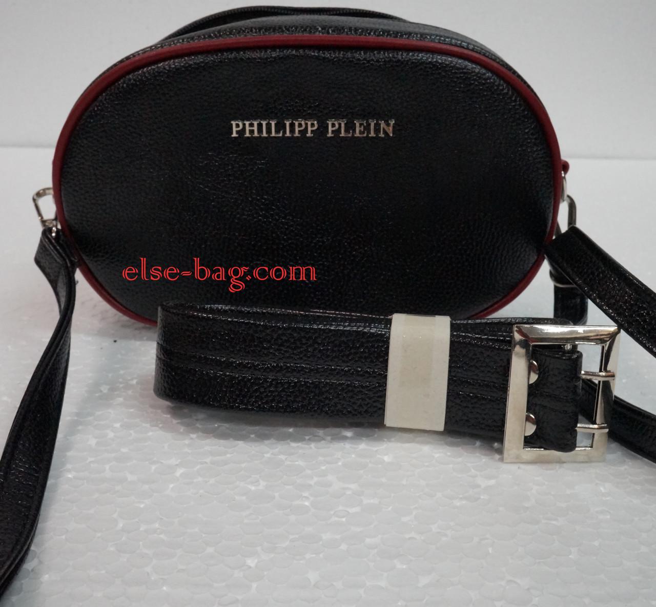 589b72e6ee51 Женская сумка-бананка на пояс копия -