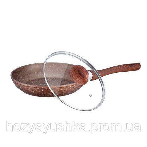 Сковорода Peterhof PH-25318-22 - 22 см