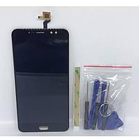 LCD дисплей+сенсор для UHANS Max 2 - модуль