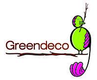 Мастер Класс по декоративным материалам Greendeco