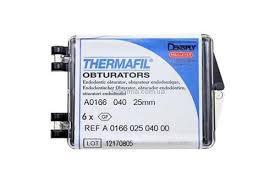 Термофил (Thermafil) 040