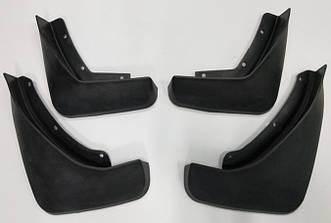 Брызговики на Вольво ХС90 с 2015 AVTM полный комплект
