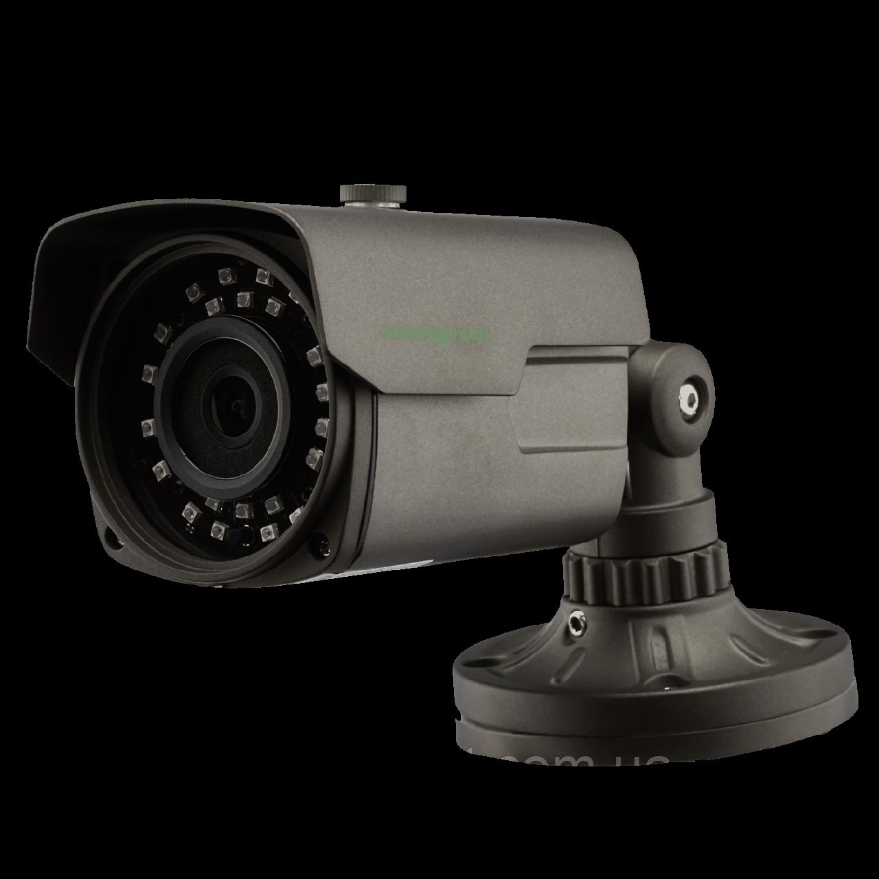 Зовнішня IP камера Green Vision GV-063-IP-E-COS50-40 Gray