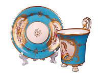 Чайный набор Lefard Придворная дама на 2 предмета 93-096