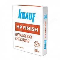 Шпаклёвка финишная KNAUF HP FINISH  25 кг