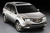 Лобовое стекло Acura MDX (2006-2013)