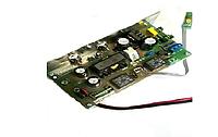 Бесперебойный блок питанияББП-1260для питания электро-,радиоаппаратуры напряжением12 В, с током более5 А,, фото 1